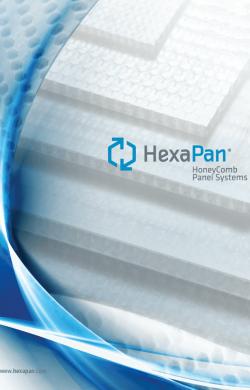 Hexapan EN